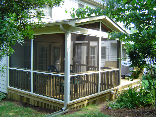 DSC01624 Screened In Porches