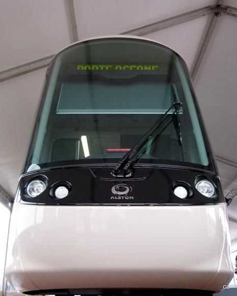 Tramway 010-1