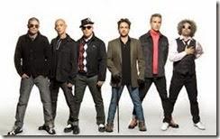 Los Fabulosos Cadillacs ingressos shows y fechas en Brasil