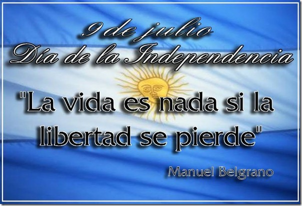 INDEPENDENCIA ARGENTINA POSTALES (8)