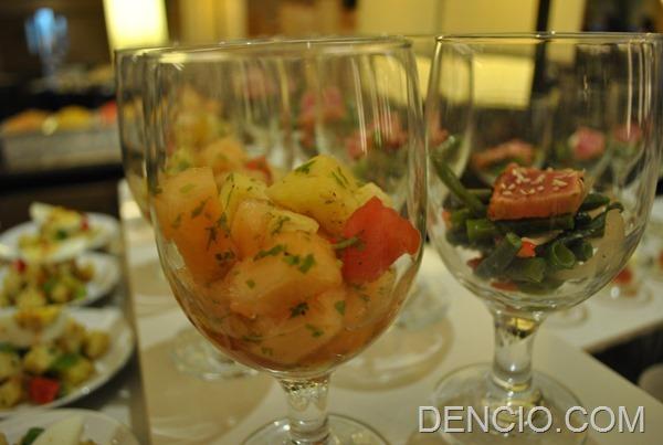 Puso Restaurant Quest Hotel Cebu 17