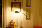 our art nouveau corner