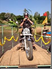 Freebiker Faehre
