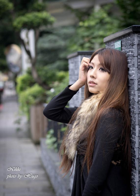 青田巷弄~*Nikki*~