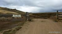 Dunstan Trail - Puh...es wird nicht geschossen.