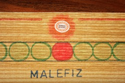 Malefiz 02