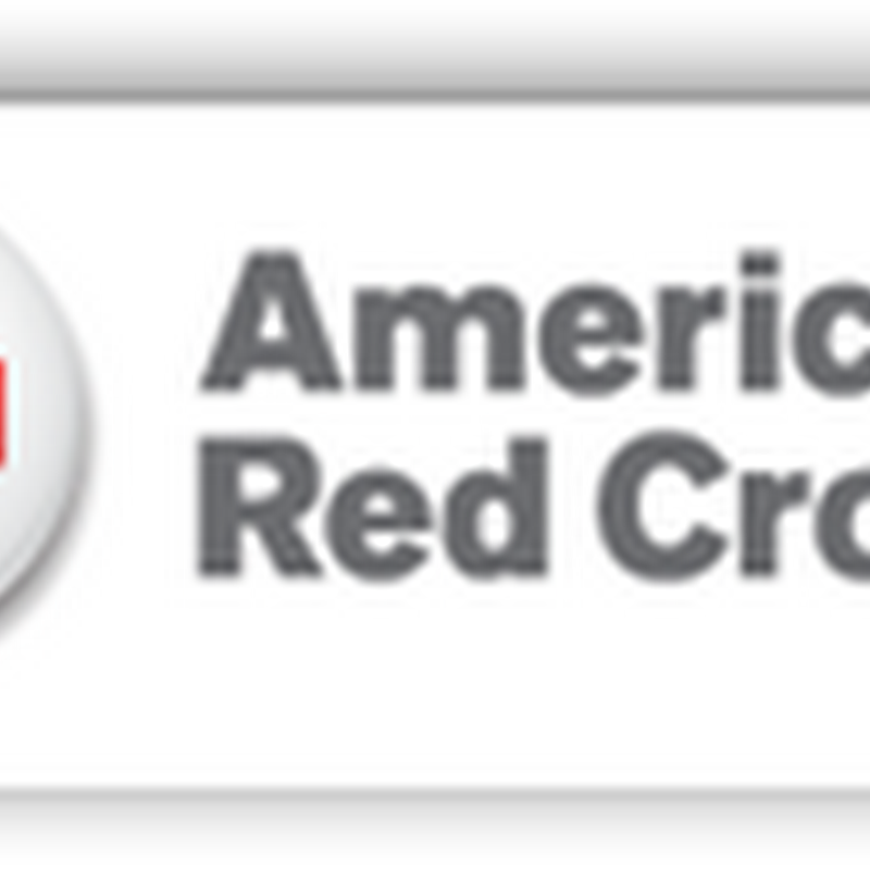 FDA Fines Red Cross Again for $9.59 Million–Where Does That Money Go?