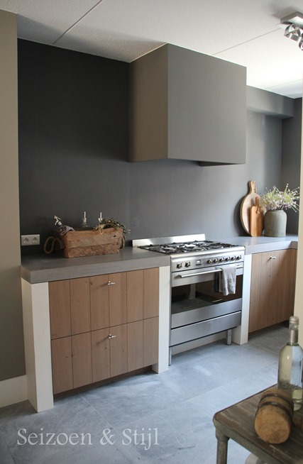 Seizoen stijl juli 2013 - Eethoek in de keuken ...