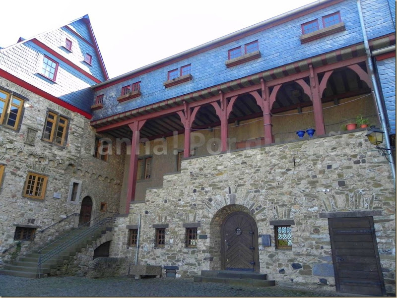 Castelo de Limburg