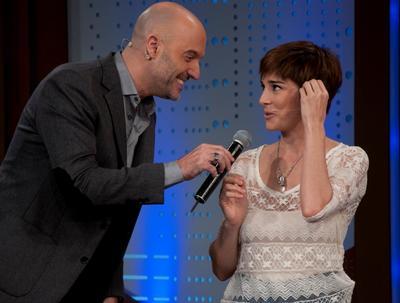 Juanita Viale hablo de su relacion con Gonzalo Valenzuela