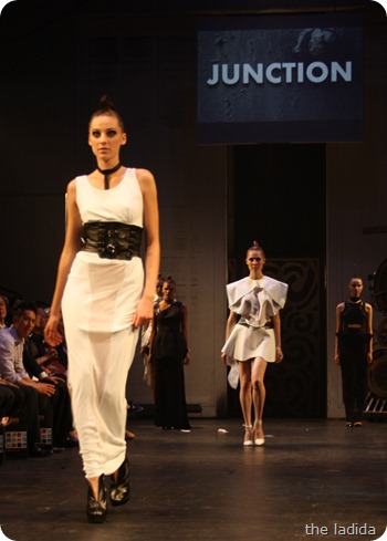 Fatima Asanovski - Raffles Graduate Fashion Show 2012 - Junction (126)