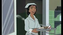 25 l'infirmière