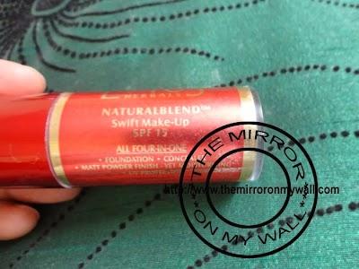 Lotus Herbals Swift Make-Up