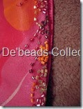 Jahitan manik Debeads Collection12
