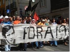Basta de terrorismo social.Jul.2012