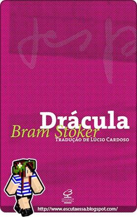 drácula-capa