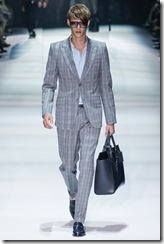 Gucci Menswear Spring Summer 2012 Collection Photo 7
