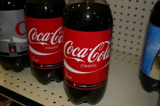 bcg matrix of coca cola pdf