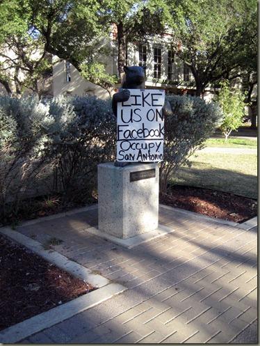 Occupy SA 2