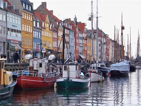 Copenhagen Wharf 723629