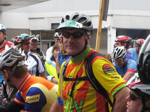 taupo cycle challenge 2007