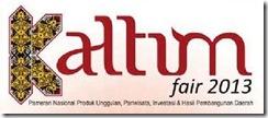 Kaltim Fair 2013