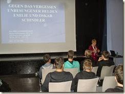 Barleben bei Magdeburg  Ecole internationales Gymnasium 003