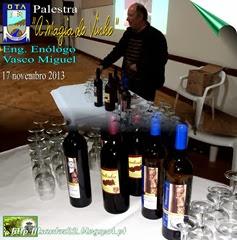 CSRDO - A Magia do Vinho - 17.11.13