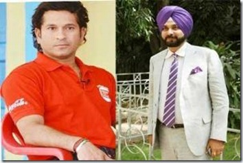 Sachin-Tendulkar-and-Navjot-Singh-SIdhu