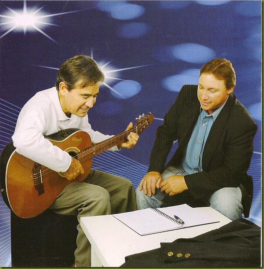 Wando e Marcos Franco 03