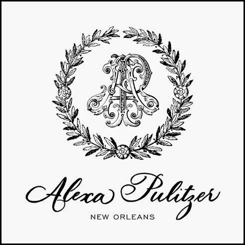 Alexa Pulitzer wreathe logo