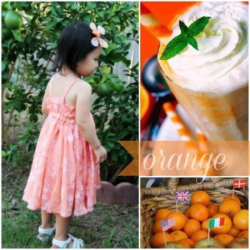 Features 63_orange collage