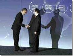 Obama Bows 3