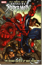AvengingSpiderMan-Vol.1-TPB