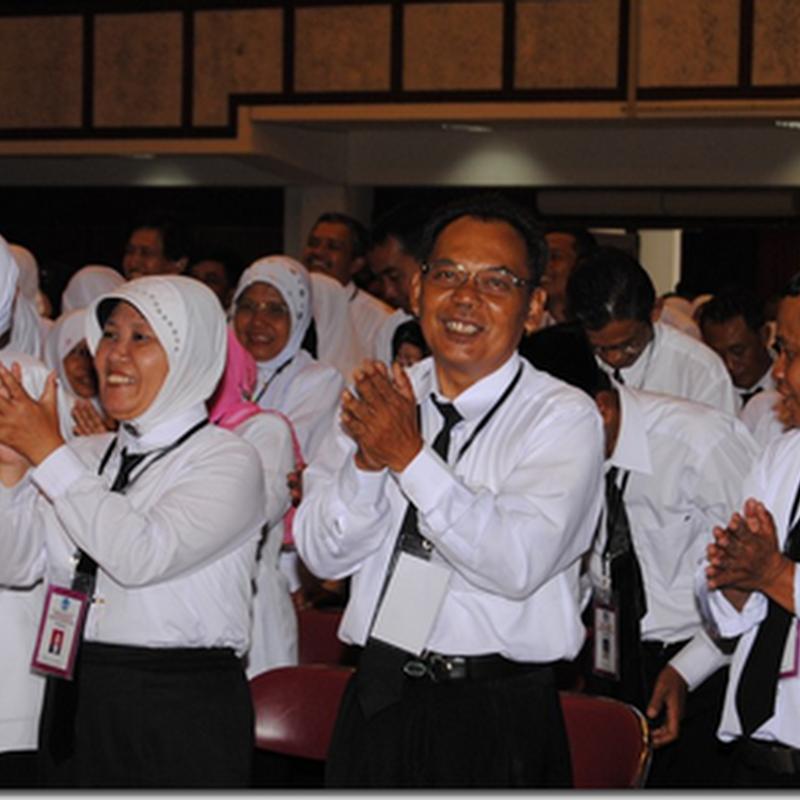 Download Daftar Peserta PLPG UMS Tahap 1 Tahun 2013