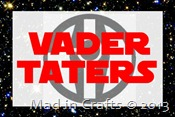 vader taters