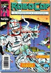 P00011 - Robocop #11