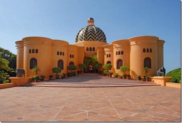 Resort de Luxo  no México (4)