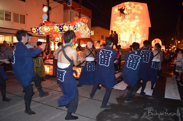 2013-08-24 Nemuta Andon Festival 034