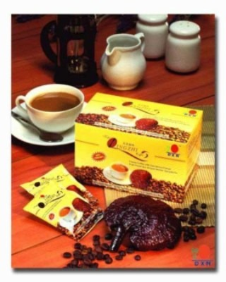 ganoderma