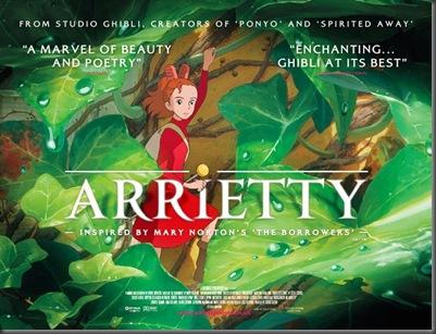 Arrietty 1