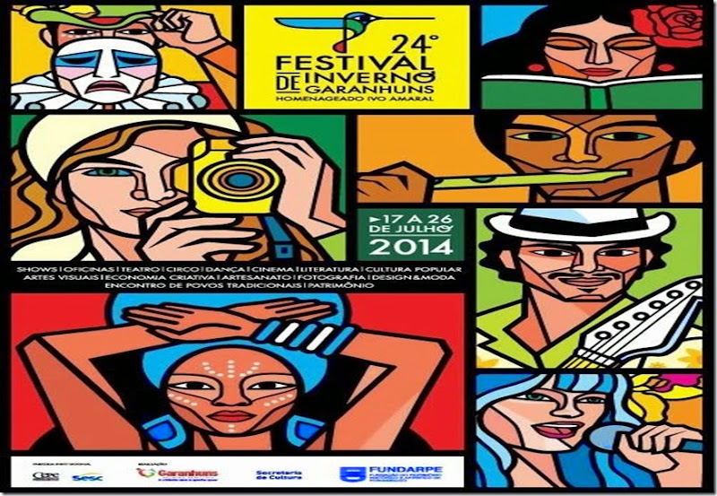 cartaz fig 2014