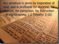 Bible Text