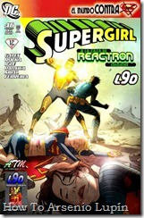 P00012 - Last Stand of New Krypton v5 #46