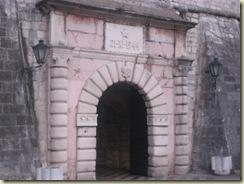Kotor City Gate (Small)