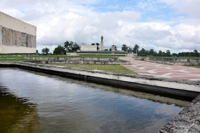 Che Guevara Monument and Memorial, Santa Clara