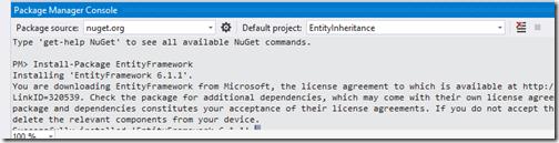 adding-entityframework-nuget-inheritance