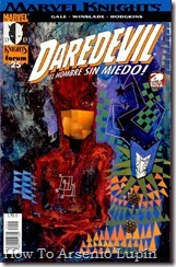 P00025 - Marvel Knights - Daredevil #25