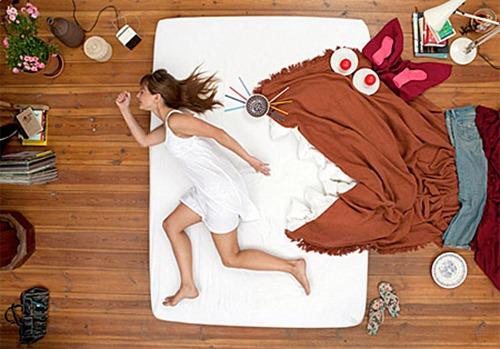 Mulher sonhadora (4)