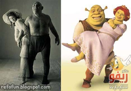 maurice-tillet-shrek_funny_cute_amazing_celebrities_20090730103829567